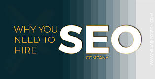 Why do you need an SEO company in Toronto?