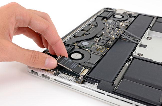 Macbook repair in Toronto