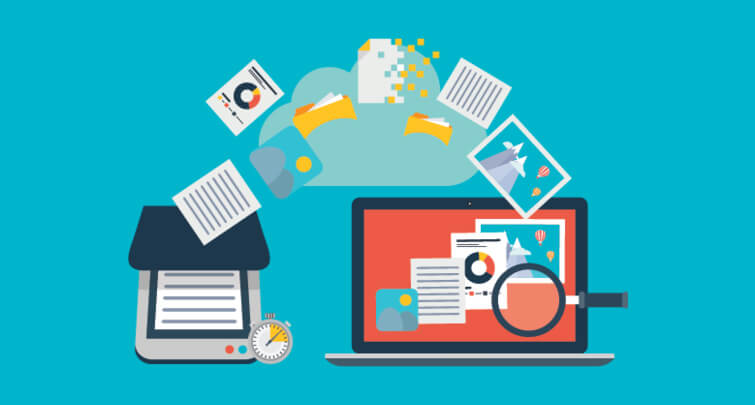 salesforce document generation software